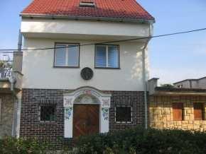 Pension Moravská Nová Ves - Ubytování Slovácko, chalupy a chaty Slovácko