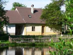Chata Polosamota Buchov - Ubytování Střední Čechy, chalupy a chaty Střední Čechy