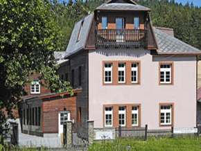 Apartmán Kvilda - Petra Macková - Ubytování Šumava, chalupy a chaty Šumava