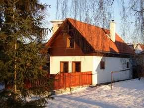 Chata Domček NATALIA - Ubytování Nízké Tatry, chalupy a chaty Nízké Tatry