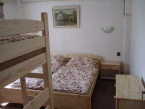 Apartmán  Chaty Pohoda Škrdlovice - Ubytování Vysočina, chalupy a chaty Vysočina