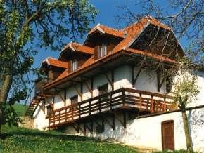 Pension Dvůr - Ubytování Šumava, chalupy a chaty Šumava