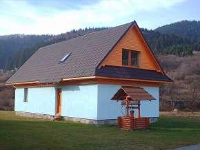 Chata U pltníka Paľka - Ubytování Západné Tatry/Orava, chalupy a chaty Západné Tatry/Orava