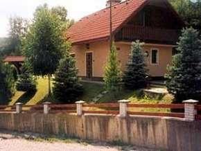 Chalupa Soňa I, II - Ubytování Nízké Tatry, chalupy a chaty Nízké Tatry