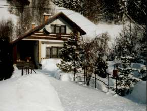 Apartmán U Butkovských - chaty na víkend, chalupy na víkend