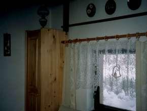Apartmán  U Butkovských - Ubytování Veľká Fatra, chalupy a chaty Veľká Fatra