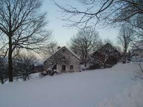 Chalupa Vříš - Ubytování Vysočina, chalupy a chaty Vysočina