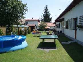 Ferienhaus Chaty Pohoda - Ubytování Böhmisch-Mährisches Bergland, chalupy a chaty Böhmisch-Mährisches Bergland