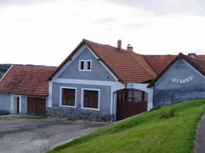 Chalupa  V Konopišti - Ubytování Šumava, chalupy a chaty Šumava