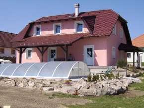 Pension Pink - Ubytování Jižní Čechy, chalupy a chaty Jižní Čechy