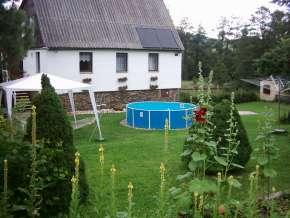 Chata Polosamota - Ubytování Jeseníky, chalupy a chaty Jeseníky