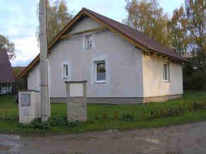 Chata Pačejov - Ubytování Západní čechy, chalupy a chaty Západní čechy