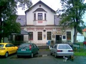 Pension Bílý dům - Ubytování Rakovnicko, chalupy a chaty Rakovnicko