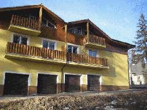 Apartment Slavkov - Ubytování High Tatras, chalupy a chaty High Tatras