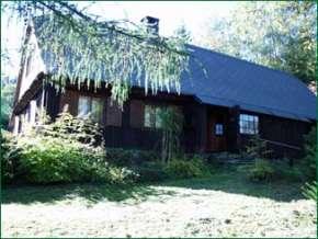 Chalupa Sněženka - Ubytování Jeseníky, chalupy a chaty Jeseníky
