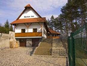 Pension Martinov dvor - Ubytování Malá Fatra, chalupy a chaty Malá Fatra