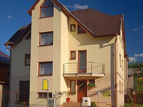 Apartmán Lux - Ubytování Veľká Fatra, chalupy a chaty Veľká Fatra