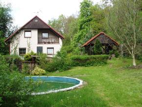 Cabin U Hájovny - Ubytování Western Bohemia, chalupy a chaty Western Bohemia