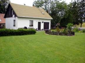 Chalupa Možděnice - Ubytování Vysočina, chalupy a chaty Vysočina