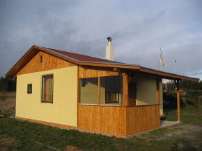 Chata  Sněženka - Ubytování Šumava, chalupy a chaty Šumava