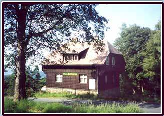 Chata  Šumava - Ubytování Šumava, chalupy a chaty Šumava