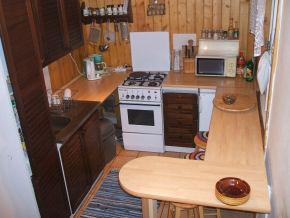 Chata Domka - Ubytování Nízké Tatry, chalupy a chaty Nízké Tatry