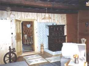 Cabin Drevenica - Ubytování High Tatras, chalupy a chaty High Tatras