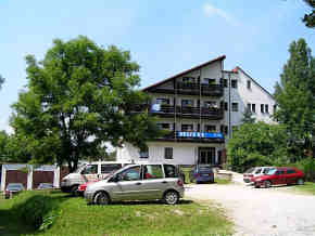 Hotel Na Trojce - Ubytování Jeseníky, chalupy a chaty Jeseníky