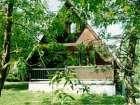 Cabin 5x5 - Ubytování Brno & surroundings, chalupy a chaty Brno & surroundings