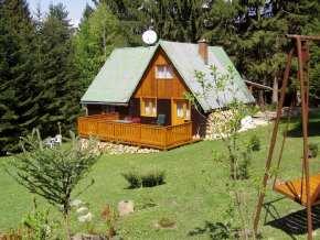 Chata Pohoda - Ubytování Malá Fatra, chalupy a chaty Malá Fatra