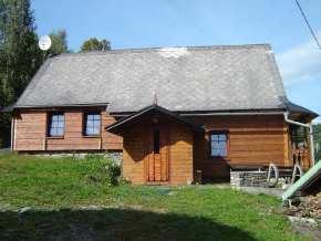 Chata  Roubenka a chaty Štědrákova Lhota Jeseníky  - Ubytování Jeseníky, chalupy a chaty Jeseníky