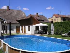 Chalupa Táborsko - Ubytování Jižní Čechy, chalupy a chaty Jižní Čechy