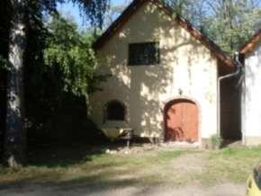 Chata Vinný sklípek Březí - Ubytování Podýjí a Pálava, chalupy a chaty Podýjí a Pálava