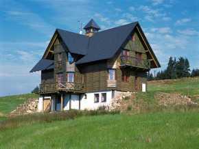 Apartmán Zvonička - Ubytování Krkonoše, chalupy a chaty Krkonoše