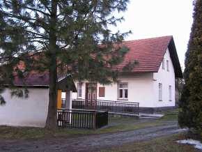 Cottage U Hartmanů - Ubytování Orlické hory, chalupy a chaty Orlické hory
