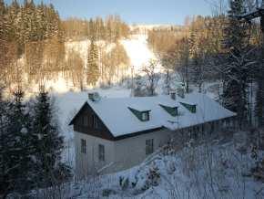 Chata Rudníček - Ubytování Krkonoše, chalupy a chaty Krkonoše