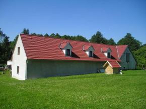 Chalupa Chaloupka u lesa - Ubytování Jižní Čechy, chalupy a chaty Jižní Čechy