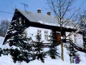 Chalupa  rodiny Knotkových - Ubytování Krkonoše, chalupy a chaty Krkonoše