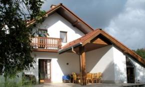 Chalupa  Pyšely - Ubytování Střední Čechy, chalupy a chaty Střední Čechy