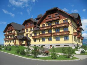 Apartmán  Lomnica C12 - Ubytování Vysoké Tatry, chalupy a chaty Vysoké Tatry