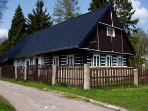 Chalupa  Pod lípou - Ubytování Krkonoše, chalupy a chaty Krkonoše