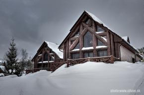 Chata  Mountain Resort - Ubytování Vysoké Tatry, chalupy a chaty Vysoké Tatry