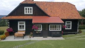 Wochenendhaus  Valašská chalupa Pod Kaním - Ubytování Beskiden, chalupy a chaty Beskiden