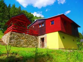 Chata  Lanovka - Ubytování Jeseníky, chalupy a chaty Jeseníky