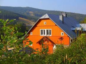 Chata  Sedlovka - Ubytování Jeseníky, chalupy a chaty Jeseníky
