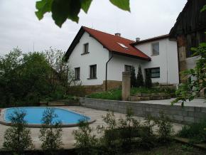 Chalupa  Vojice 62 - Ubytování Český ráj, chalupy a chaty Český ráj