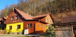 Chata  Oldřiška - Ubytování Jeseníky, chalupy a chaty Jeseníky