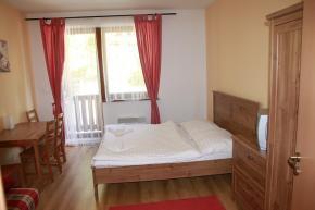 Apartmánový dům  Fatrapark - Ubytování Liptov, chalupy a chaty Liptov