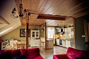 Cottage  Mlýn pod lesem - Ubytování Jeseníky, chalupy a chaty Jeseníky