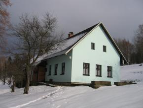 Chalupa  Na samotě - Ubytování Krkonoše, chalupy a chaty Krkonoše